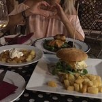 Foto de Palapa Restaurant & Bar
