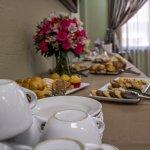 Photo de Hotel Plaza Campeche