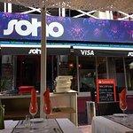SOHOの写真