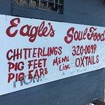 Foto de Eagles Restaurant