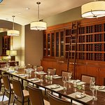 JP Charlotte private dining room