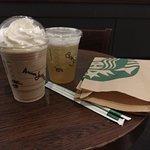 Fotografie: Starbucks Staromestske