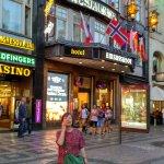 Photo of Hotel Ambassador - Zlata husa