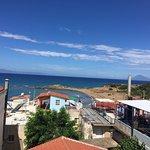 Photo of Hotel Brati II Beach