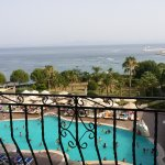 Photo de Didim Beach Resort & Spa