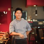 Executive Chef Hyun-Woo Kim