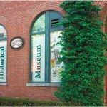 Hoboken Historical Museum, 1301 Hudson St.