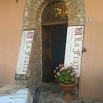 Photo de Ristorante Pizzeria La Fratta