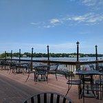 Foto de Wolfie's Waterfront Grill