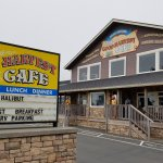 Good Harvest Cafe