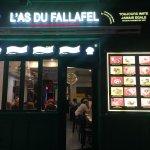 Photo de L'As du Fallafel
