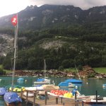Photo of Hotel Chalet Du Lac