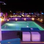 Hotel Molina Lario Foto