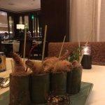Shrimp kunafa 😋😋