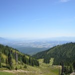 Photo of the Flathead Valley, MT
