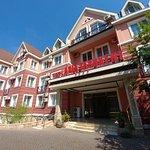 Foto de Hotel Asia Tashkent