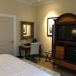 Foto de Hotel Providence
