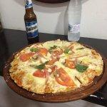 imagen Pizza Negra - Félix Burriel en Zaragoza