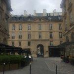 Photo de Jardins du Palais Royal