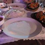 Foto van Indigo - Fine Indian Dining
