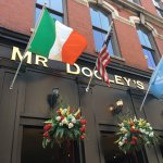 Foto de Mr. Dooley's Boston Tavern