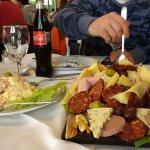Restaurante Centro Asturiano de Buenos Aires