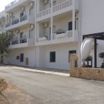 Photo of Alexis Hotel, Chania