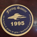 Flying Saucer Draught Emporium
