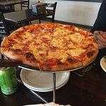 Φωτογραφία: Stone Deck Pizza