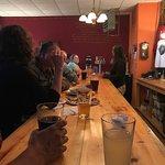Photo de Lubec Brewing Company