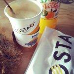 Tostao' Café & Pan Foto