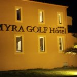 Photo of Palmyra Golf Hotel
