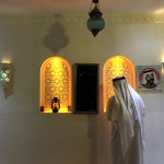 صورة فوتوغرافية لـ Freej Bin Rashdan