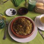 صورة فوتوغرافية لـ Le Riad Restaurant