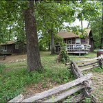Rocking Chair Resort Image