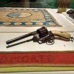 revolver de Garibaldi