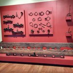 objetos da escravidao