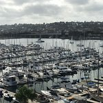 Foto de Hilton San Diego Airport/Harbor Island