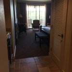 STUDIO Room 6288. Awesomely clean and brand new amenities.