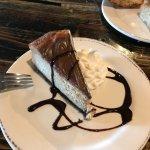 my cheesecake