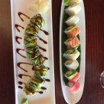 صورة فوتوغرافية لـ Sushi Sushi