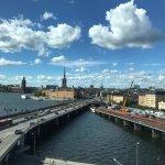 Hilton Stockholm Slussen Foto