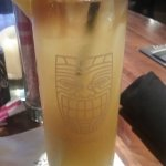 What a Mai Tai is supposed to look like.