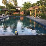 The Nidhra Boutique Resort Foto