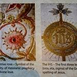 Another Useful Explanation of Church Symbolism in Textiles
