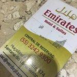 Photo of Emirates Hotel & Suites