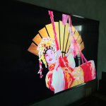 Tv w/swinging empress 2005-present Photo 1
