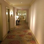 Hallway of MO DC