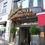 ProfilHotels Central Hotel Foto