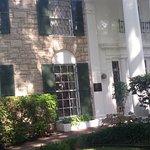 Front of Graceland
